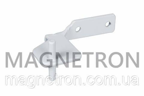 Петля двери (средняя) для холодильников Indesit C00855043