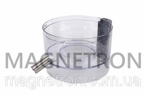 Слив сока соковыжималки для кухонных комбайнов Kenwood KW713183