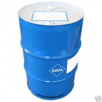 Мотоное масло Aral SuperTronic sae 0w40 60л