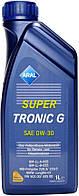 Моторное масло Aral SuperTronic G sae 0w30 1л