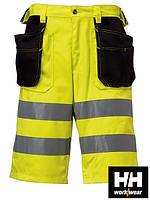 Защитные шорты рабочие