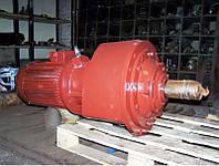 Мотор-редуктор МР1-315, фото 1
