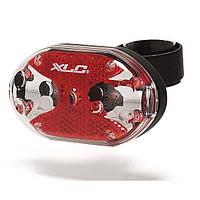 Задний габаритный свет XLC CL-R02 Thebe 5X