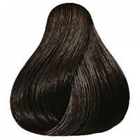 Wella Koleston Велла Колестон Perfect Стойкая крем-краска для волос 3/0 Темно-коричневый