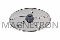 Диск для тонкой нарезки / мелкой терки для кухонных комбайнов Kenwood KW715980