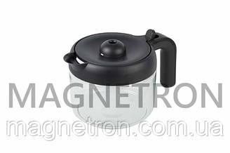 Колба с крышкой для кофеварки Kenwood KW711539