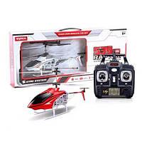 Вертолет на радиоуправлении Syma S39 Raptor 36 см. В НАЛИЧИИ