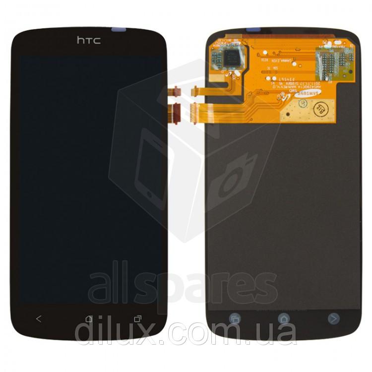 Дисплей LCD + Тачскрин HTC One S Z320e,Z520e,Z560e. Купить дисплей LCD HTC