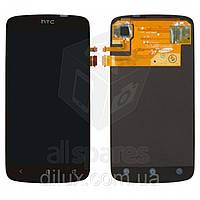 Дисплей LCD + Тачскрин HTC One S Z320e,Z520e,Z560e. Купить дисплей LCD HTC, фото 1