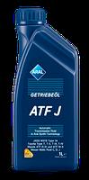 Трансмиссионное масло Aral GETRIEBEOL ATF J 1л