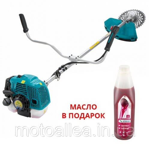 Мотокоса Sadko GTR-2800 NEW Sadko