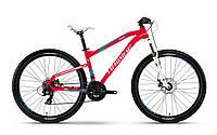"""Велосипед HAIBIKE SEET HARDLIFE 1.0 27,5"""", рама 40 см, 2017"""