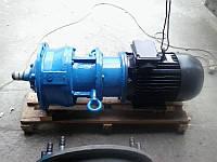 Мотор-редуктор МР2-315, фото 1