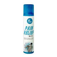 Спрей от мышечной боли / Apollo Pharmacy Pain Relief Spray/ 35 г