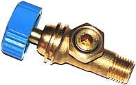 Кран подпитки воды (без упаковки, без прокладок) Viessmann Vitopend 100 WH1B, артикул 7825984, код сайта 0498