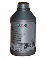 Трансмиссионное  масло VW AUDI для МКПП  1л