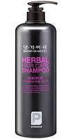 Профессиональный шампунь для окрашенных волос  DAENG GI MEO RI Professional Herbal Hair Shampoo 1000ml