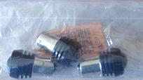 Лампа цоколь габарит, поворот, подсветка салона (номера)  1SMD Mega-LED BA15s 12V WHITE