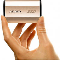 "Внешний SSD ADATA SE730 250GB ""Over-Stock"""