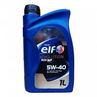 Моторное масло Elf Evolution 900 NF 5W40 1л