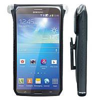 "Сумка для телефона Topeak SmartPhone DryBag 6"" с/фикс. F55, черная"