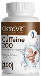 OstroVit CAFFEINE 200 100 таб