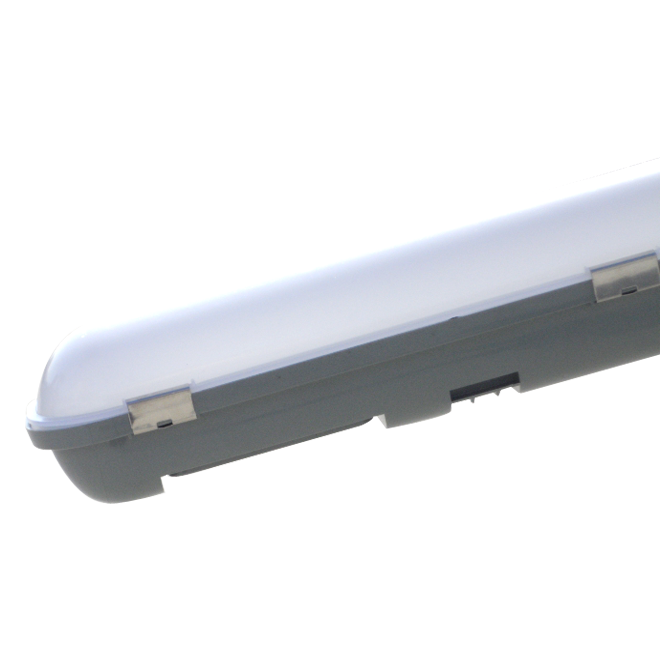 Maxus Line 40W 3600Lm 1200mm линейный LED-светильник IP65 (пластик)