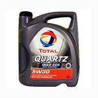 Масло моторное TOTAL QUARTZ INEO ECS 5W-30 5L