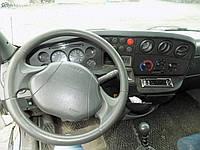Блок управления печкой Iveco Daily  1999-2006