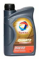 Масло моторное TOTAL QUARTZ 9000 5W-40 1L