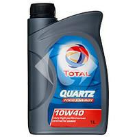 Масло моторное TOTAL QUARTZ 7000 10W-40 1L
