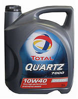 Масло моторное TOTAL QUARTZ Diesel 7000 10W-40 5L