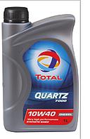 Масло моторное TOTAL QUARTZ Diesel 7000 10W-40 1L