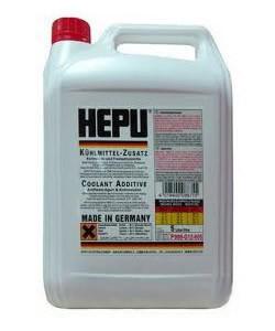 Антифриз HEPU P999-G12  5L