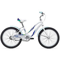 "Велосипед 20"" Giant 2015 Bella белый"