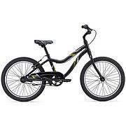 """Велосипед 20"""" Giant 2015 Moda черный"""