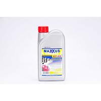 Трансмиссионные масла MAXXUS ATF-III-G 1L
