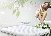 Беспружинные матрасы Shine (Шаин) -- Новая серия матрасов от фабрики Матролюкс Днепр.