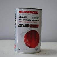 Моторное масло JAPAN OIL Bi-POWER  10W-40 1л