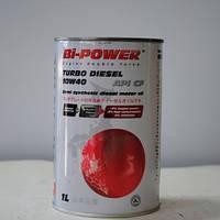 Моторное масло JAPAN OIL Bi-POWER DIESEL 10W-40 1л