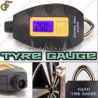 """Автомобильный манометр для измерения давления - """"Tyre Gauge"""""""