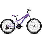 """Велосипед 20"""" Fuji 2015 Dynamite фиолетовый"""
