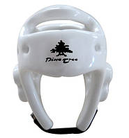 Шлем для тхэквондо Pine Tree White STD