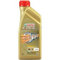 Моторное масло Castrol EDGE 0W-30 A3/B4 Titanium 1л