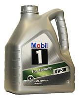 Моторное масло Mobil 1  0W-30 Fuel Economy 4л