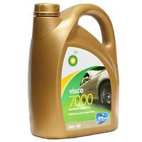 Моторное масло BP Visco 7000 0W-40 4л