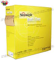 Рулонная наждачная бумага на поролоне (шлифовальная) Sunmight