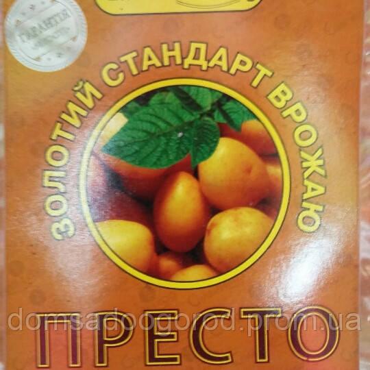 Престо 6 амп - ДомСадОгород в Харькове