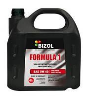 BIZOL Formula 1 SAE 0W-40 4л