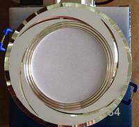 Встраиваемые светильники downlight 7W Lemanso LM487